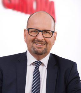COO Dr. Jochen Hauck. Bild: Simona