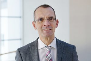 Klaus Cierocki, neuer CEO ab 1. April. (Bild: ZwickRoell)