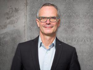 Klaus Kresser führt seit dem 1. August 2020 die Niederlassung von Plasmatreat in der Schweiz. (Bild: Plasmatreat)