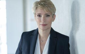Dr. Melanie Maas-Brunner wurde in den Vorstand des Chemikonzerns berufen. (Bild: BASF)