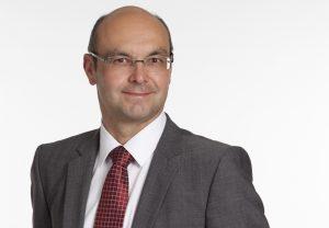 Volker Burger ist Gründer und Geschäftsführer des Labors für Technische Sauberkeit. Bild: Clean Controlling)