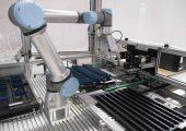 Universal Robots hat zwei neue Vertriebspartner in Deuschland. (Bild: Hesse)