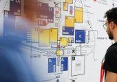 Die Verpackungsbranche trifft sich vom 04. bis 10. Mai 2023 auf der Interpack in Düsseldorf. (Bild: Interpack)