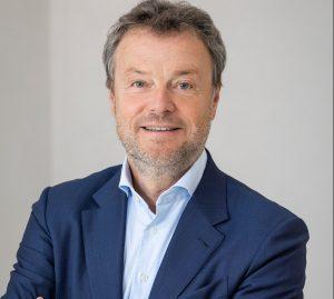 Günther Lehner, Vorstandsvorsitzender der Alpla Gruppe. (Bild: Alpla)