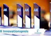 Die Bewerbungsphase für den AVK-Innovationspreis 2021 hat begonnen. (Bild: AVK)