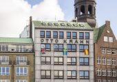 Hauptsitz der Krahn Chemie in Hamburg. (Bild: Krahn)