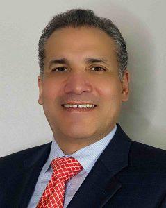 Jesus Crespo ist neuer Vizepräsident der Nordson Corporation. (Bild: Nordson)