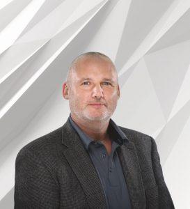ABB hat Jörg Theis zum Leiter der Division Maschinenautomatisierung (B&R) ernannt. Er übernimmt ab dem 1. April 2021 das Amt von Clemens Sager. (Bild: B&R)