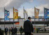 Die  nächste  Colombiaplast findet erst im September 2022 statt. (Bild: Messe Düsseldorf)