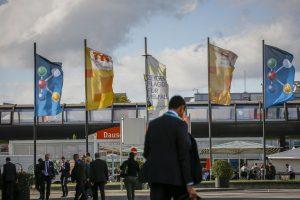 Die K-Veranstalterin Messe Düsseldorf eweitert Ihr internationales Portfolio durch eine Beteiligung an der Colombiaplast. (Bild: Messe Düsseldorf)