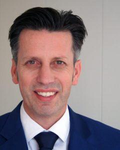 Zum 1. März 2021 übernimmt Dr. Darijo Mijolović die Geschäftsführung der Gummiwerk Kraiburg in Waldkraiburg, (Bild: Kraiburg)
