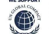 Globale Zusammenarbeit für faire Weltwirtschaft: Der United Nations Global Compact. (Bild: Kuraray)
