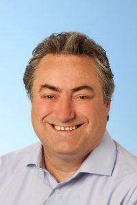 Dr. Kurt Stark, Leiter Geschäftsentwicklung und Nachhaltigkeit bei Buergofol in Ingolstadt. (Bild: Buergofol)