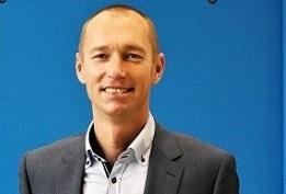 David Svoboda zum Geschäftsführer von  Sumitomo (SHI) Demag Plastics Machinery Česko ernannt. Bild: Sumitomo)