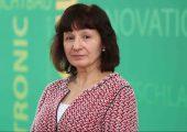 Renate Luetzkendorf ging am 31. Januar 2021 nach 29 Jahren am TITK in den Ruhestand. Bild: TITK/Steffen Beikirch)