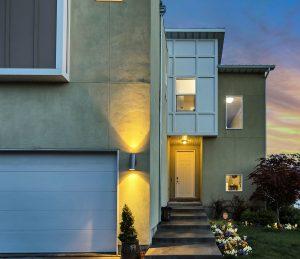 Dampfbremsfolien sorgen nach einer Fassadendämmung für ein behagliches Wohnklima. (Bild: Brian Babb - unsplash.com)