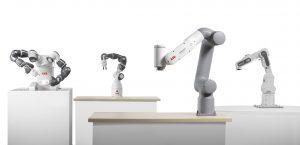 ABB_Robotics_Cobot_Familie