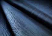 Carbonfasermatten werden in Composite-Materialien verarbeitet. (Bild: Porcher Industries)