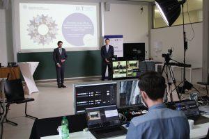 Das 27. Stuttgarter Kunststoffkolloquium fand vom 1. bis 4. März 2021 virtuell statt. (Bild: IKT)