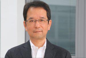 Jun Inoue übernimmt ab sofort als zweiter Geschäftsführer neben Dr. Matthias Gutweiler die strategische Leitung von Kuraray in Europa. Bild: Kuraray)
