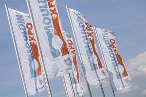 Die Moulding Expo wurde auf 2023 verschoben. (Bild: Landesmesse Stuttgart)