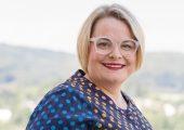 Nathalie Lorena Kletti ist seit Oktober Geschäftsführerin und seit März Senatorin im Senate of Economy International (Bild: MPDV)