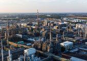 Trinseo hat erste Styrol-Mengen zur Herstellung von Styrol-Butadien-Kautschuk und Polystyrol von der BASF bezogen, die sich von erneuerbaren oder recyclierten Rohstoffen ableiten. BASF stellt beide Styrol-Typen auf Basis eines Massenbilanzansatzes am Verbundstandort in Ludwigshafen her. Bild: BASF