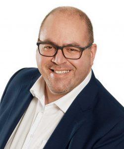 Marc Hempel ist neuer Sales Manager Vacuum bei der deutschen Tochter von Gimatic. (Bild: Gimatic)