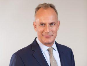 Karl Haeusgen, Präsident des VDMA.. Bild: VDMA)