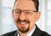 Sebastian Dombos  übernimmt zum 1. April 2021 die Geschäftsführung von Engel Deutschlandam Standort Nürnberg. Bild: Engel)