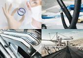 Die börsennotierte Semperit Holding entwickelt, produziert und vertreibt in den Sektoren Industrie und Medizin Produkte aus Kautschuk. (Bild: Semperit)