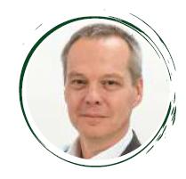 Andreas Berger, CFO (Bild: Gabriel-Chemie)