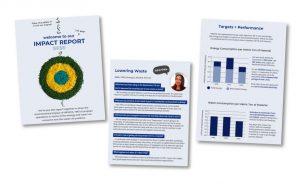 Impact Report von Hexpol TPE. (Bild: Hexpol TPE)