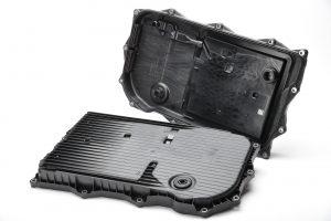 LANXESS transmission oil pan from Durethan Polyamid PA6