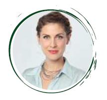 Stefanie Sommer, CSO (Bild: Gabriel-Chemie)