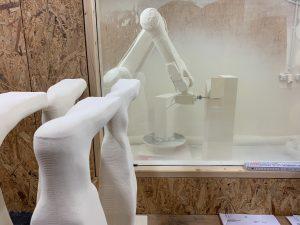 Herkömmliche Vorgehensweise beim Anfertigen einer Prothese. (Bild: Merkle & Partner)