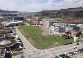 Neuer Standort von HB-Therm in St. Gallen. (Bild: HB-Therm)