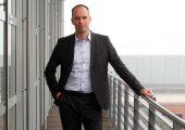 Dr. Johannis Willem van Vliet kam im Sommer 2019 als CTO zu  Sanner und ist seit Anfang 2020 Geschäftsführer der Sanner Gruppe. (Bild: Sanner)