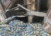 Die Wiederverwertung von Kunststoffen trägt dazu bei, Abfälle deutlich zu reduzieren (Bild: Aurora Kunststoffe)