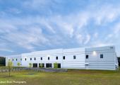 Rund 7,4 Mio. Euro investiert Semperit in den neuen Standort. (Bild: Semperit)