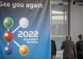 Die Ausstellungsfläche der K 2022 ist ausgebucht. (Bild: Messe Düsseldorf)