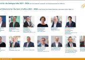 Auf der Mitgliederversammlung am 17. Juni 2021 wurde der neue Vorstand des Fachverbands Kunststoff- und Gummimaschinen gewählt. (Bild: VDMA)