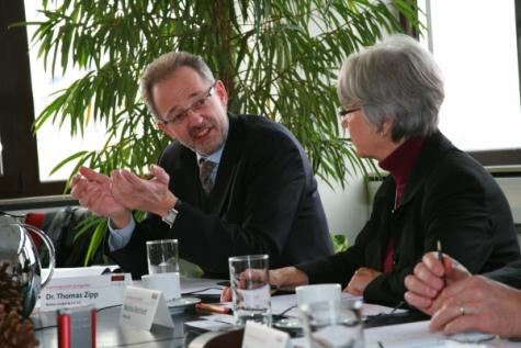 """""""Zum Vermessen ganzer Baugruppen ist die CT sicher  eine gute Sache."""" Dr. Thomas Zipp, Weber Kunststofftechnik  und Formenbau"""