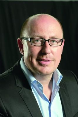 Stefan Graewe, Geschäftsführer, Graewe, Neuenburg