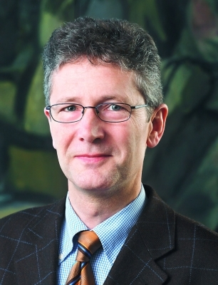Dr. Wolf J. Köhler, Geschäftsführer,  Ter Hell Plastic, Herne