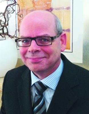 Fred Panhuizen, Direktor Technik und Marketing, Epic Polymers, Kaiserslautern