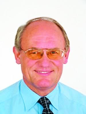Alfred Kimpel,  Geschäftsführer Mann+Hummel Protec
