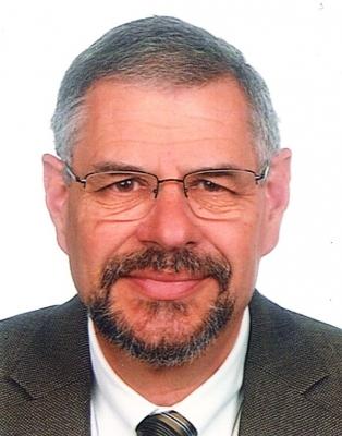 Günter Hunkel, Key Industry Manager Plastics, Schenck Process