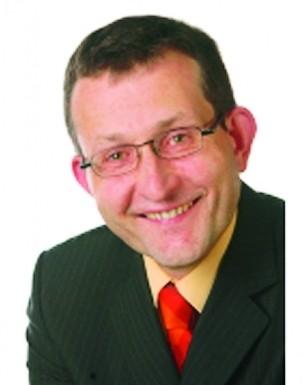 Stephan Eifler, Produktmanagement Greifertechnik, Fipa