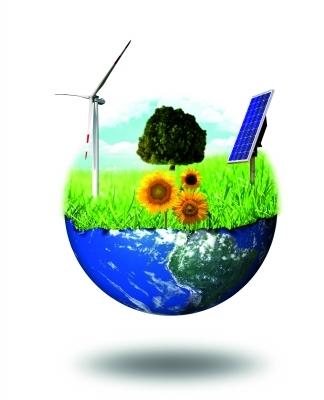 Nachhaltigkeit steht für die Bewahrung des Systems Erde. Kunststoffe spielen dabei eine wesentliche – aber auch zwiespältige – Rolle. Bild: ©alphaspirit-Fotolia.com